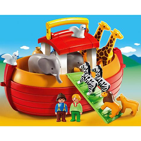 playmobil noahs ark buy
