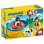 Playmobil 123 Wading Pool