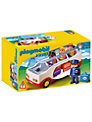 Playmobil 123 Airport Bus