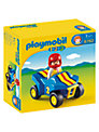 Playmobil 123 Quad Bike