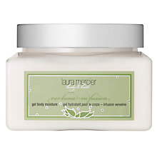 Buy Laura Mercier Verbena Infusion Gel Body Moisture Cream Online at johnlewis.com