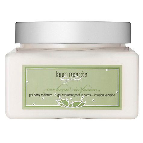 Buy Laura Mercier Verbena Infusion Gel Body Moisture Cream, 100ml Online at johnlewis.com