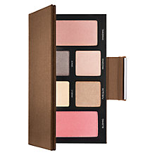 Buy Laura Mercier Enlightenment Eye Shadow Palette Online at johnlewis.com