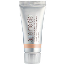 Buy Laura Mercier Metallic Crème Eye Colour Online at johnlewis.com