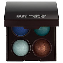 Buy Laura Mercier Baked Eye Colour Quad Shadow Set Online at johnlewis.com