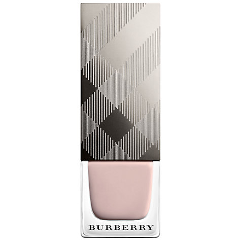 Buy Burberry Nail Polish Online at johnlewis.com