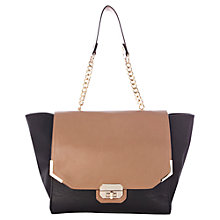 Buy Oasis Monoflash Shoulder Bag, Multi Online at johnlewis.com