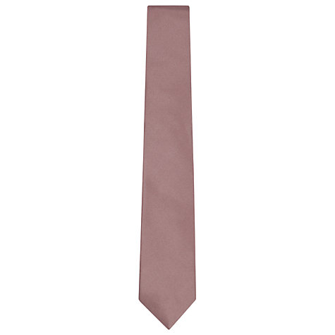 Buy Reiss Silk Brooker Tie Online at johnlewis.com