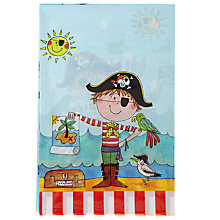 Buy Rachel Ellen Pirates Tablecover, Multi Online at johnlewis.com