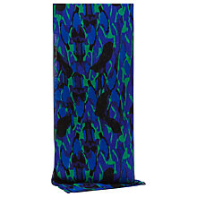 Buy Oasis Ancelle Scarf, Blue Online at johnlewis.com