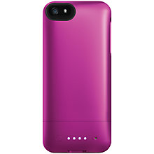 Buy Mophie Juice Pack Helium Battery Pack Case for iPhone 5 & 5s Online at johnlewis.com