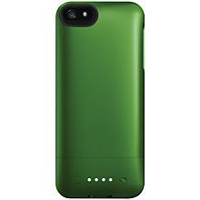 Buy Mophie Juice Pack Helium Battery Pack Charger Case for iPhone 5 & 5s Online at johnlewis.com
