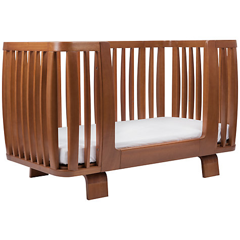 Buy bloom Retro Bed Rail, Oak Online at johnlewis.com