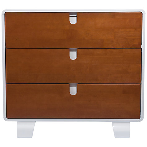 Buy bloom Retro Dresser, Oak Online at johnlewis.com