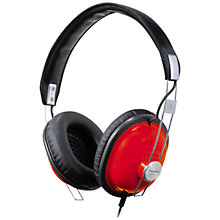 Buy Panasonic RP-HTX7AE Retro Monitor Full Size Headphones Online at johnlewis.com