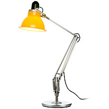 Buy Anglepoise Type 1228 Lamp, Daffodil Online at johnlewis.com