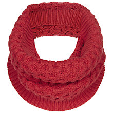 Buy NW3 by Hobbs Macaroni Snood Online at johnlewis.com