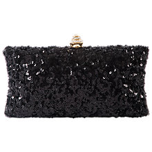 Buy Chesca Sequin Clutch Bag Online at johnlewis.com