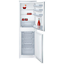 Buy Neff K4204X8GB Integrated Fridge Freezer, A+ Energy Rating, 54cm Wide Online at johnlewis.com