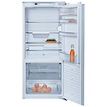 Buy Neff K5724X7GB Integrated Larder Fridge, A+ Energy Rating, 54cm Wide Online at johnlewis.com