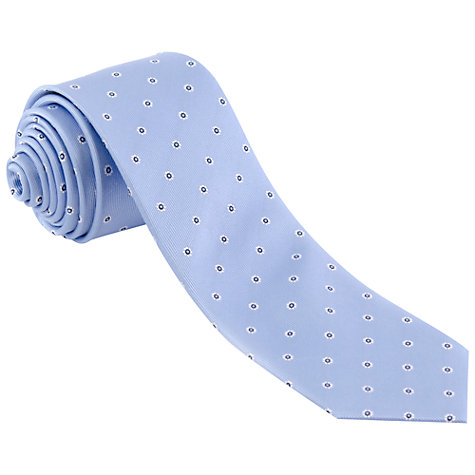 Buy Daniel Hechter Mini Flower Tie Online at johnlewis.com