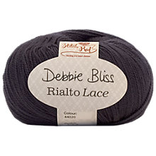 Buy Debbie Bliss Rialto Lace Yarn, 50g Online at johnlewis.com