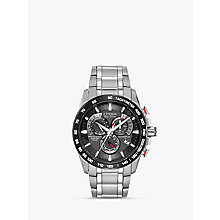 Buy Citizen AT4008-51E Men's Eco-Drive Perpetual Calendar Chronograph Online at johnlewis.com
