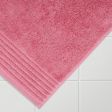 Buy John Lewis Egyptian Cotton Shower Mat Online at johnlewis.com
