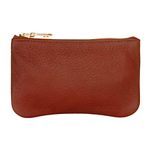 Buy Mimi Berry Iris Leather Coin Purse Online at johnlewis.com