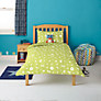 little home at John Lewis Robotica Nuts and Bolts Single Duvet Cover and Pillowcase Set