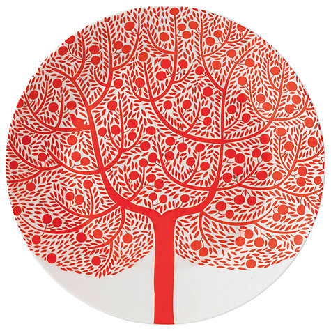 Buy Royal Doulton Fable Tree Dessert Plate Online at johnlewis.com