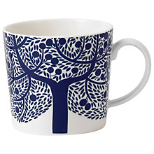 Buy Royal Doulton Fable Tree Mug Online at johnlewis.com