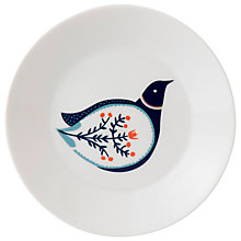 Buy Royal Doulton Fable Bird Side Plate Online at johnlewis.com