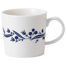 Buy Royal Doulton Fable Garland Mug Online at johnlewis.com