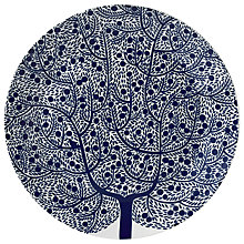 Buy Royal Doulton Fable Tree Platter Online at johnlewis.com