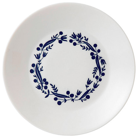 Buy Royal Doulton Fable Garland Pasta Bowl Online at johnlewis.com