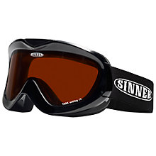 Buy Sinner Task Double Lens Ski Goggles Online at johnlewis.com