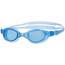 Buy Speedo Junior Futura Plus Biofuse Goggles, Blue Online at johnlewis.com
