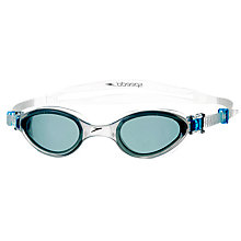 Buy Speedo Futura One Swimming Goggles, Clear/Smoke Online at johnlewis.com