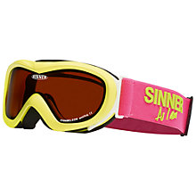 Buy Sinner Chameleon Junior Ski Goggles Online at johnlewis.com