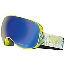 Buy Sinner Eaglerock Double Lens Ski Goggles, Blue/Multi Online at johnlewis.com