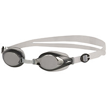 Buy Speedo Junior Mariner Mirror Junior Swimming Goggles, Silver Online at johnlewis.com