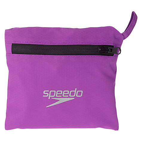 Buy Speedo Waterproof Pool Bag Online at johnlewis.com