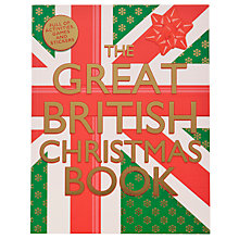 Buy The Great British Christmas Book Online at johnlewis.com