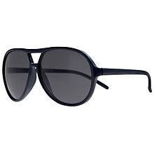 Buy John Lewis Aviator Sunglasses Online at johnlewis.com