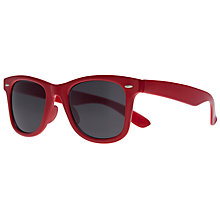 Buy John Lewis D-Frame Plastic Sunglasses Online at johnlewis.com