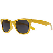 Buy John Lewis D-Frame Plastic Retro Sunglasses Online at johnlewis.com
