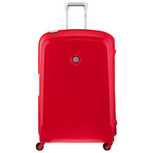 Buy Delsey Belfort 4-Wheel 76cm Large Suitcase Online at johnlewis.com