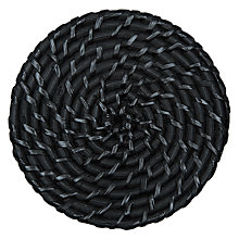 Buy John Lewis Rattan Coaster Online at johnlewis.com