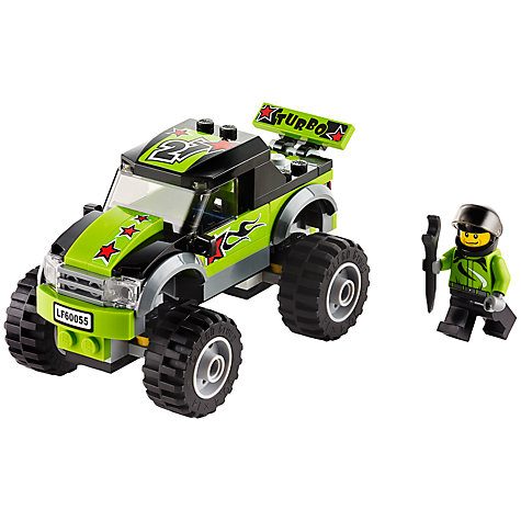 Buy LEGO City Monster Truck Online at johnlewis.com